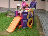 Děti na hradě