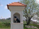 Kaplička sv. Adély