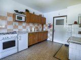Kuchyně ve společenské místnosti - Apartmán U Zvonku