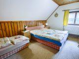 Pokoj - Apartmán U Broučka