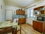 Kuchyňský kout a jídelna - Apartmán U Fialky
