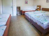 Pokoj - Apartmán U Fialky