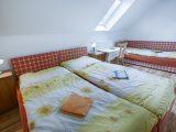Pokoj - Apartmán U Kopretiny